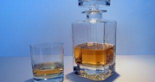 Whiskey Besonderheiten