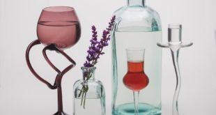 Gläser für alkoholische Getränke