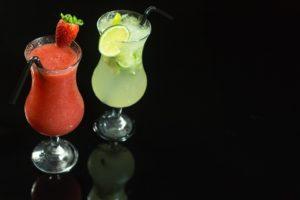 Kalorien für alkoholische Getränke